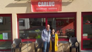 Bar Restaurant le CARLUC