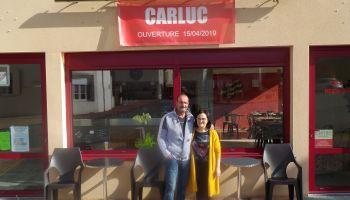 Bar Restaurant le CARLUC